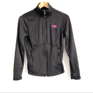 The North Face Agave Breast Cancer Ribbon Jacket